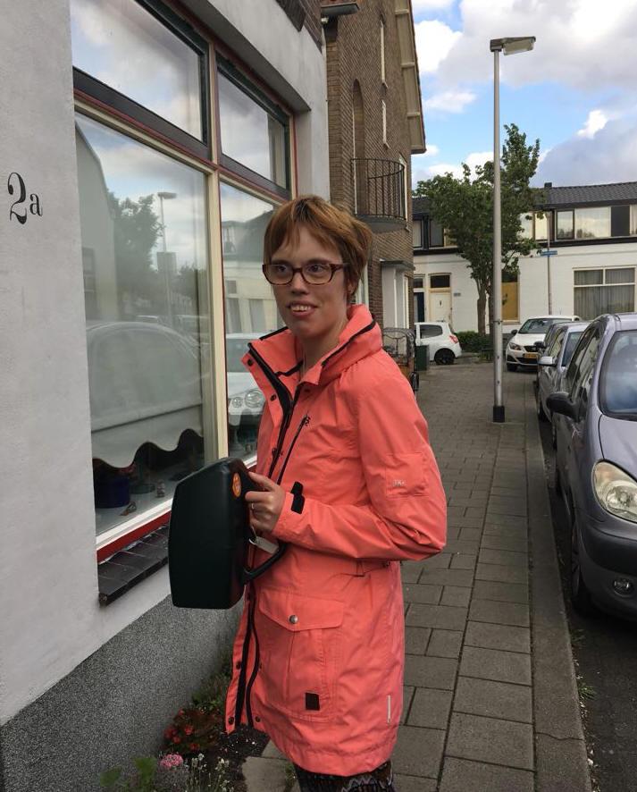 woongroep bussum mooie opbrengst collecte oranje fonds