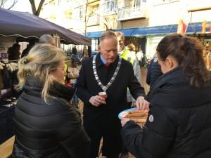 Burgemeester Ter Heegde