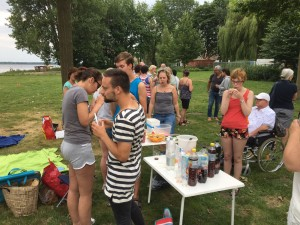 Picknick Gooimeer